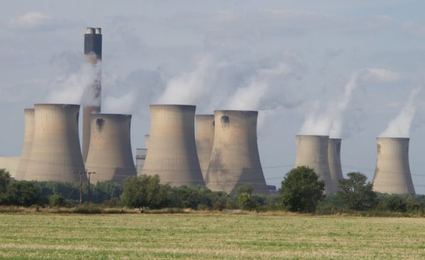 Britain Cutting The Cord On Coal Power Plants