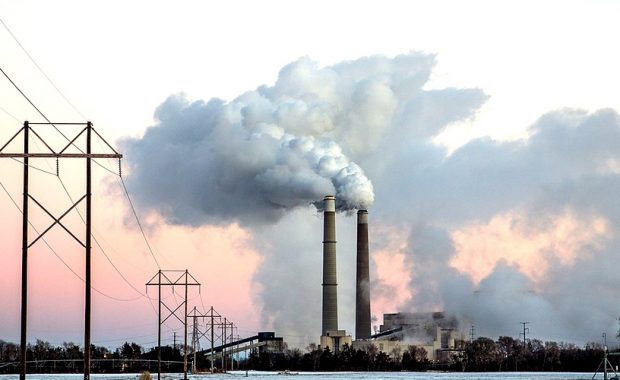 reducing emissions not enough must remove CO2 Climate Change