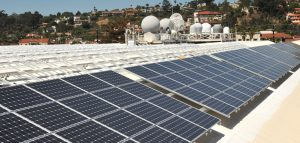 Republican Towns Going Green Renewable Energy