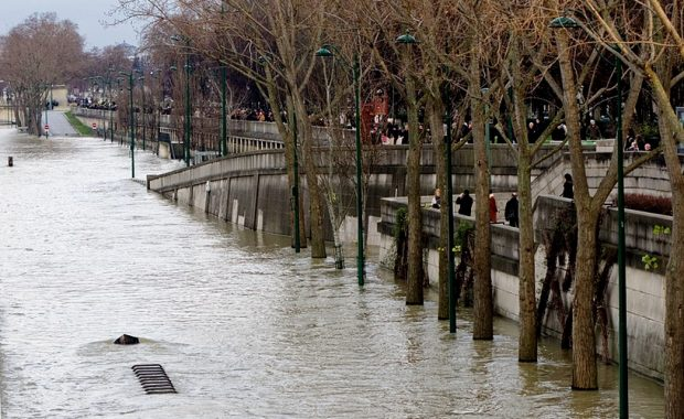 Paris Floods 2018 A Warning On Climate Change